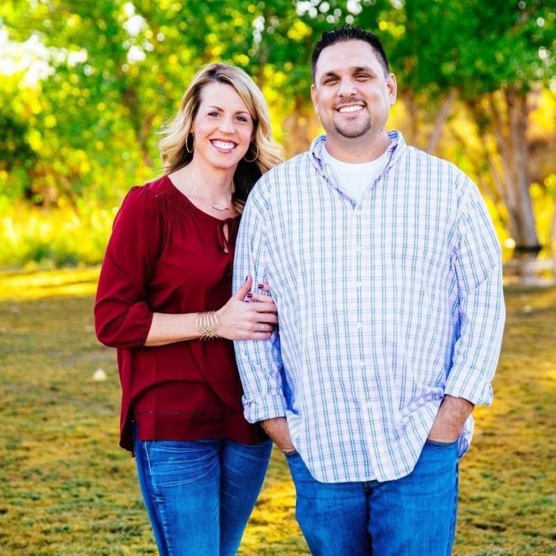 adoption profile - Scott and Stephanie