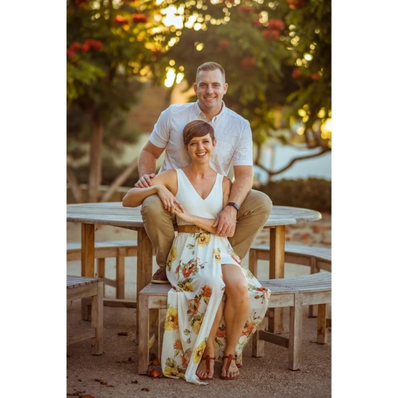 adoption profile - Shyla and Evan