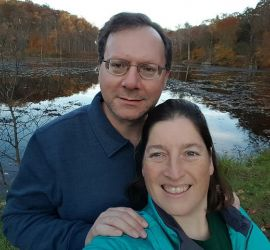 adoption parent profile - Ted and Dawn