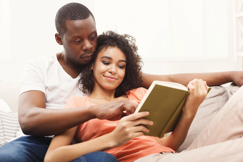 Essential adoption reading