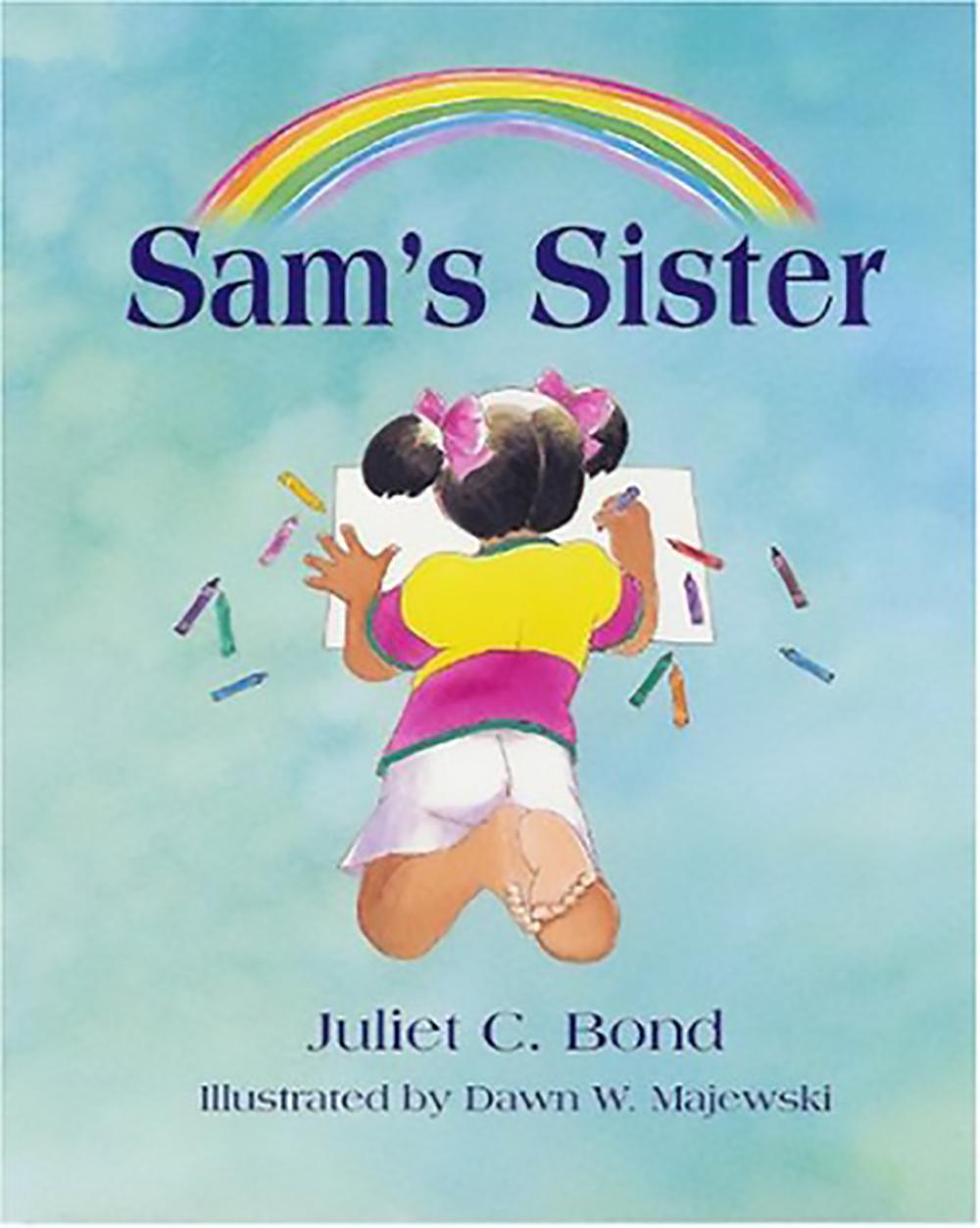Sams Sister Cover