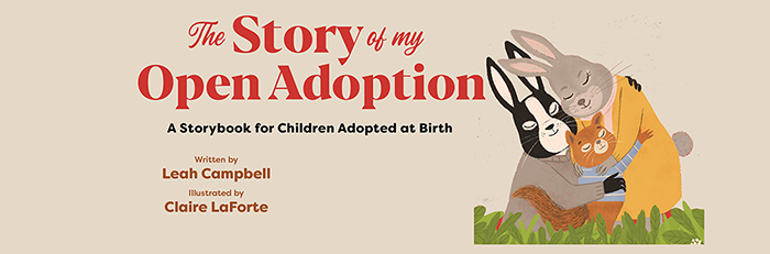 The Story of my Open Adoption