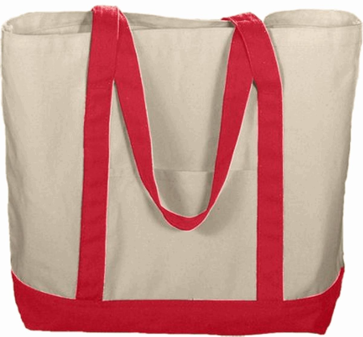 Boater Tote
