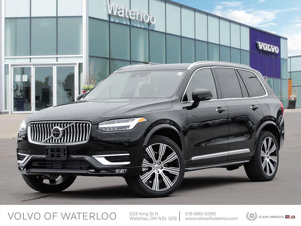 New 2021 Volvo XC90 T6 AWD Inscription (7-Seat)