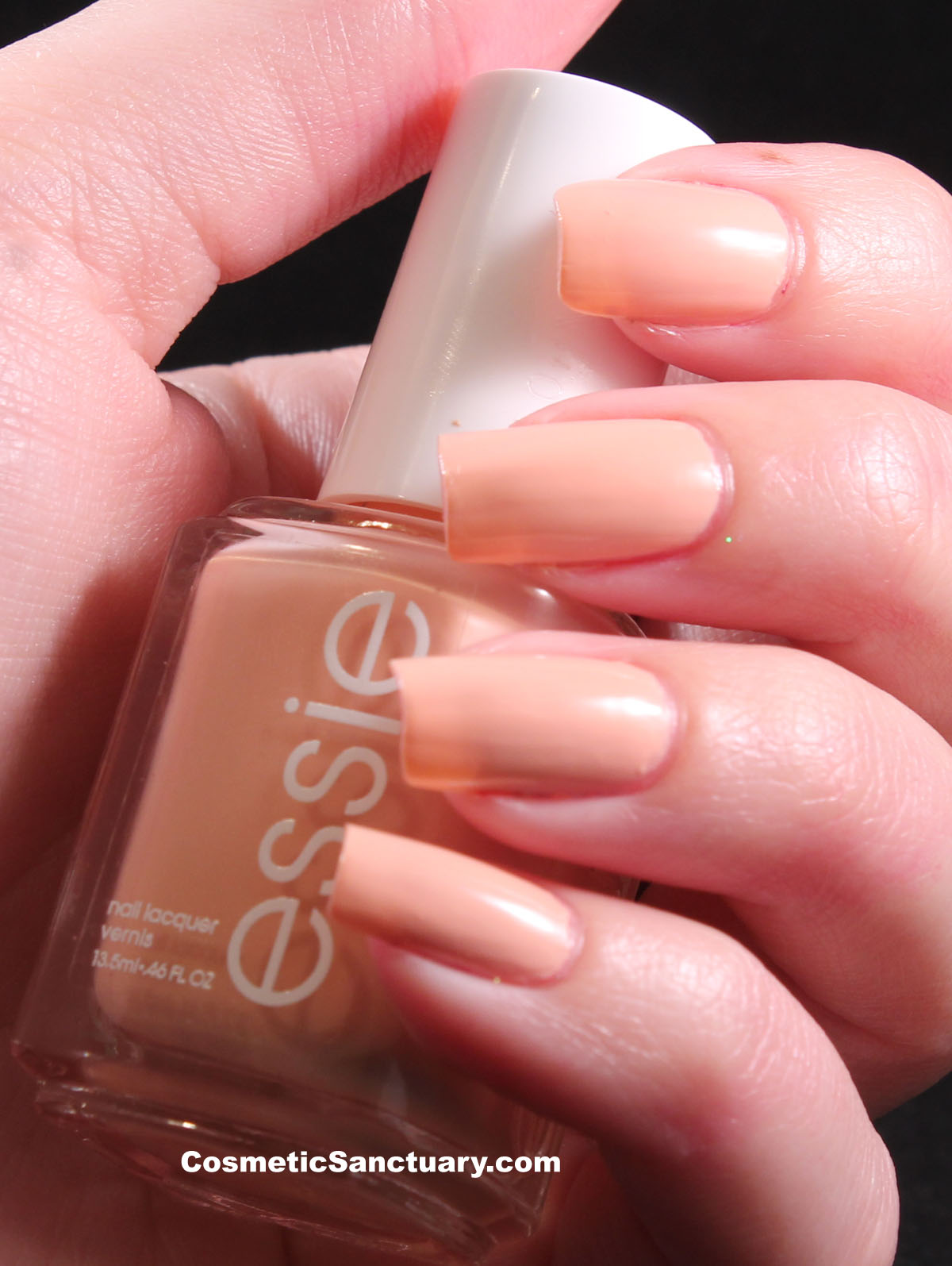 A Crewed Interest Review and Swatches A Crewed Interest Essie