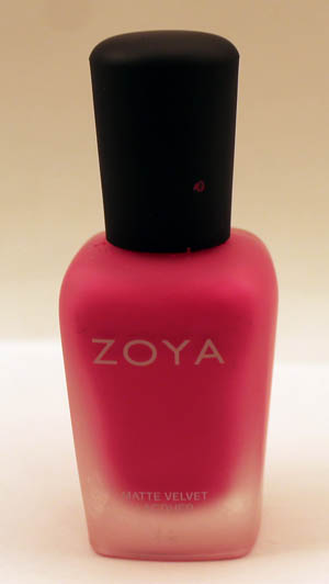 Zoya Lolly With Maybelline Express Finish Clearly In Love Cosmetic