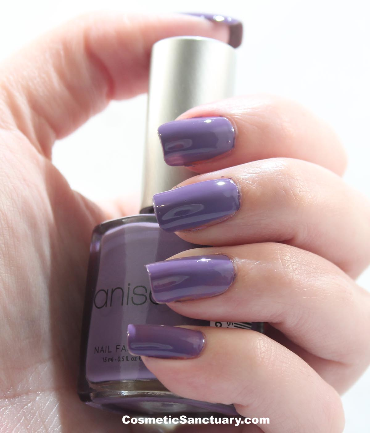 Anise Pleasure 2012 Spring Collection Swatches and Review
