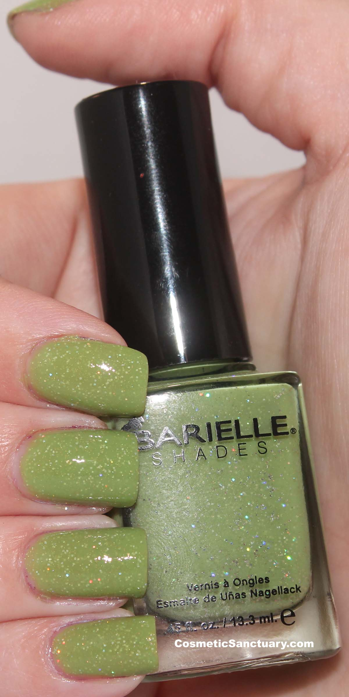 Barielle Nail Color Review and Swatches