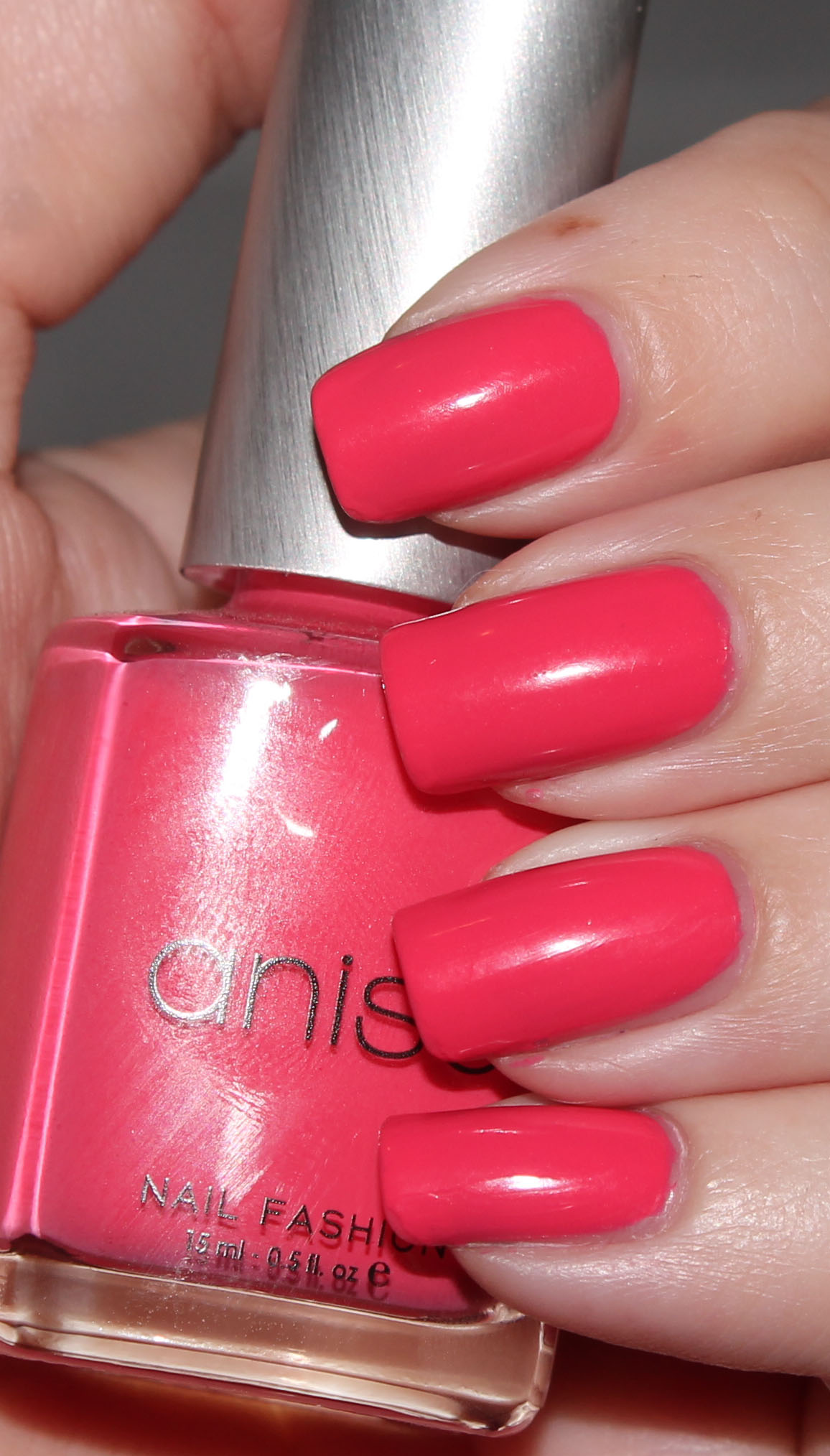 Anise Summer 2012 Alluring Collection Swatches And Reviews
