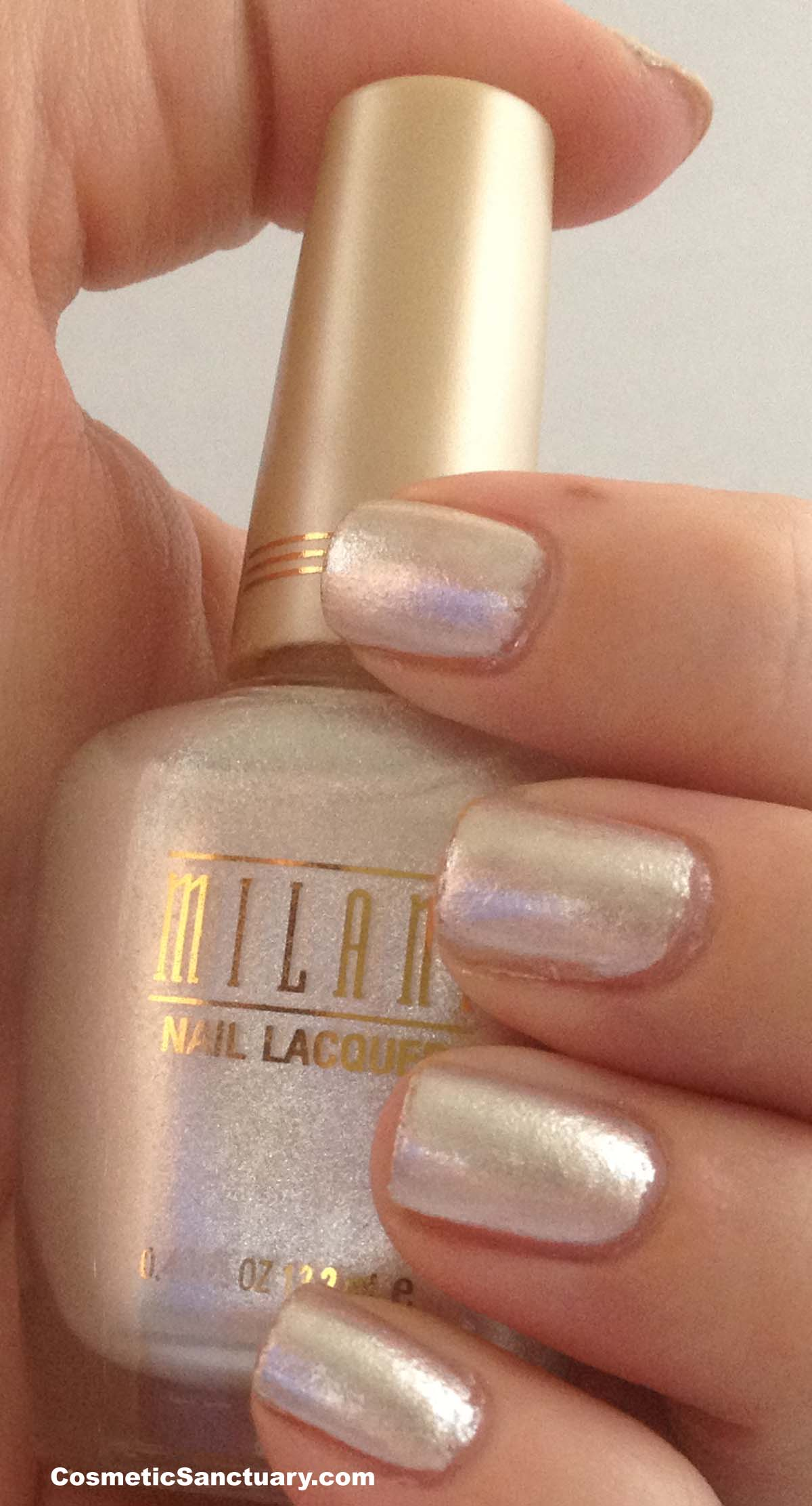 Milani Pure Love Collection Swatches and Review