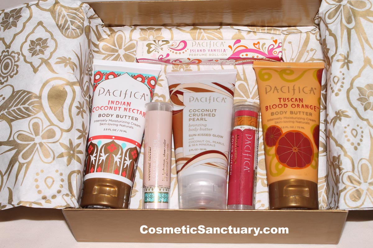 June Bloom Ambassador Box Review