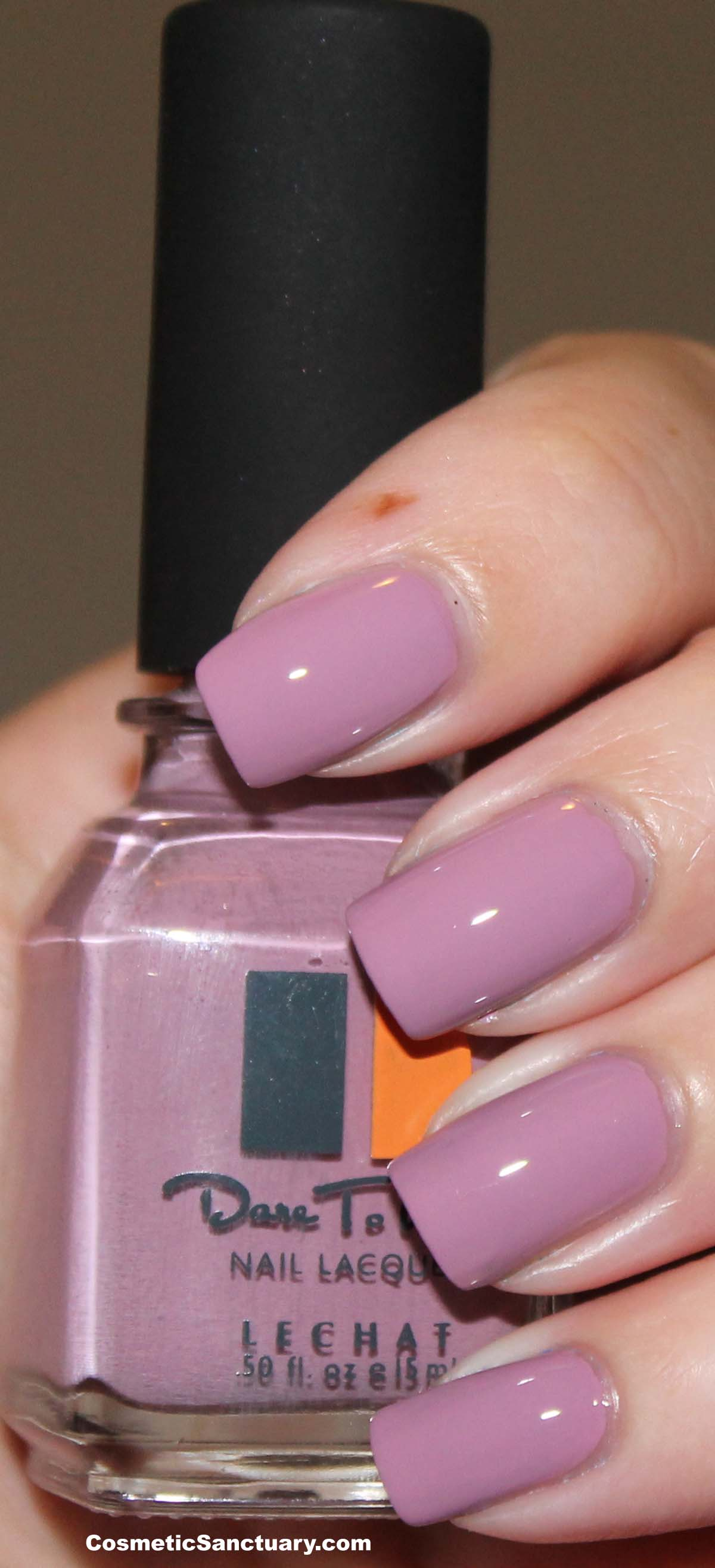 LeChat: Dare to Wear Love Dream Collection Swatches and Review