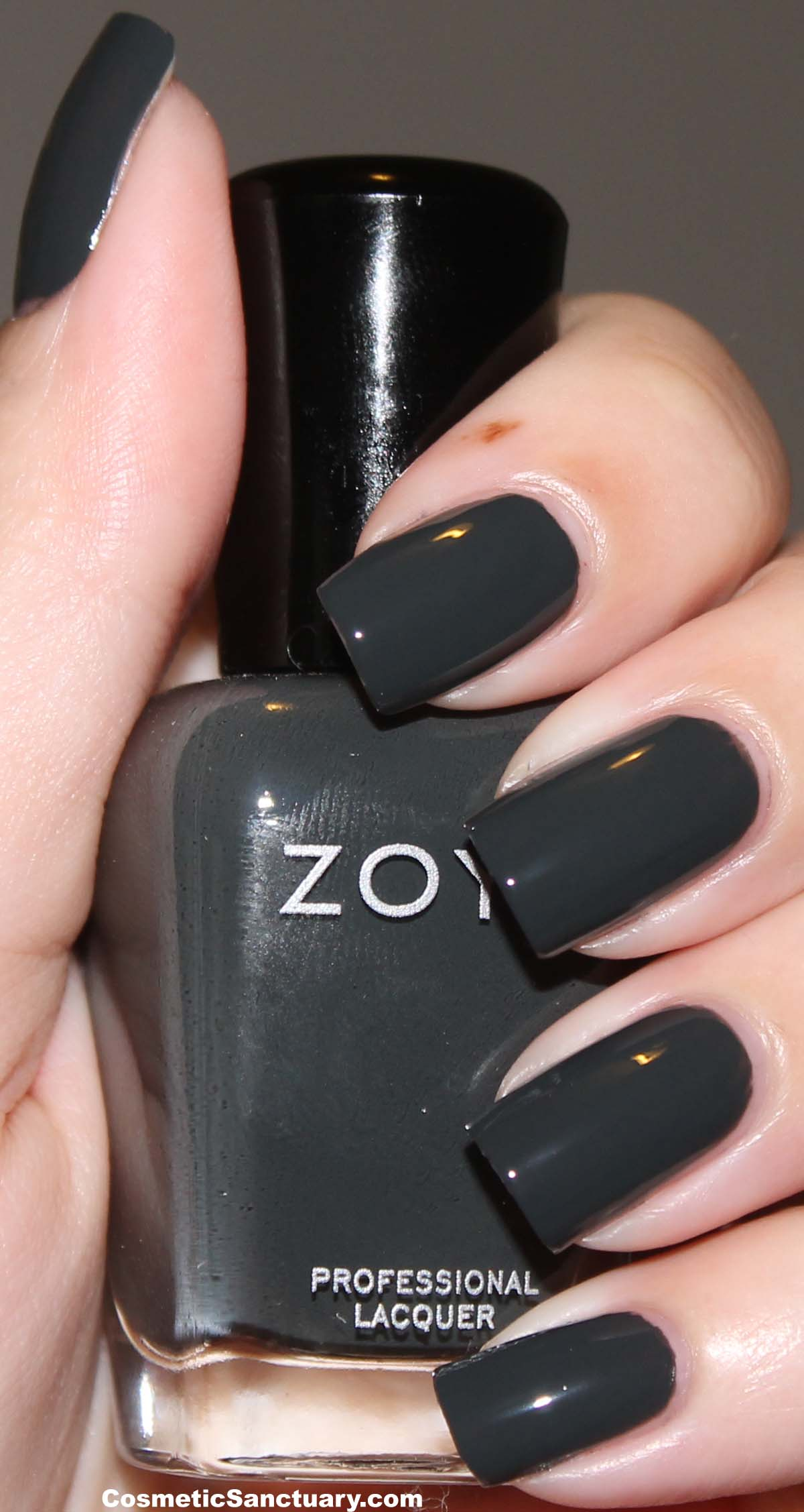 Zoya 2012 Fall Designer Collection Swatches and Review