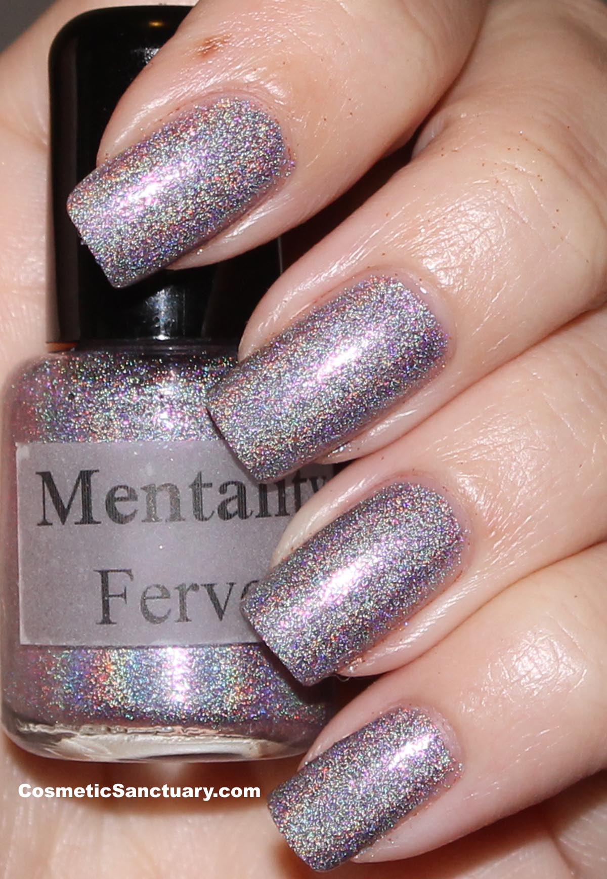 Mentality Nail Polish – The Brilliant Collection – Swatches and Review