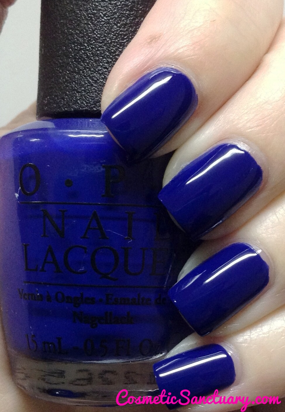 OPI Spring 2013 Euro Centrale Swatches and Review