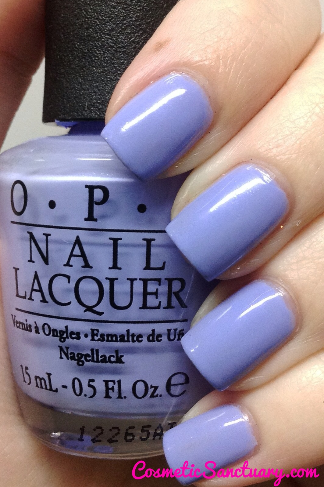 Such A Great Inspiration For Today Find More Positive: OPI Spring 2013 Euro Centrale Swatches And Review