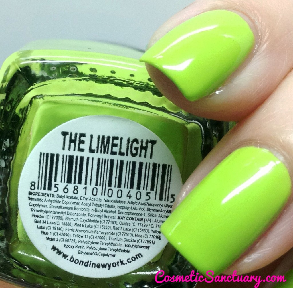 The Limelight