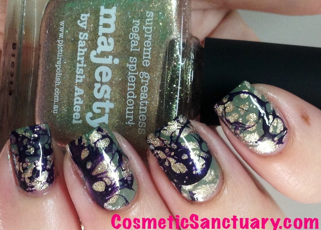 piCture pOlish Blog Fest 2013: Year Of The Blogger