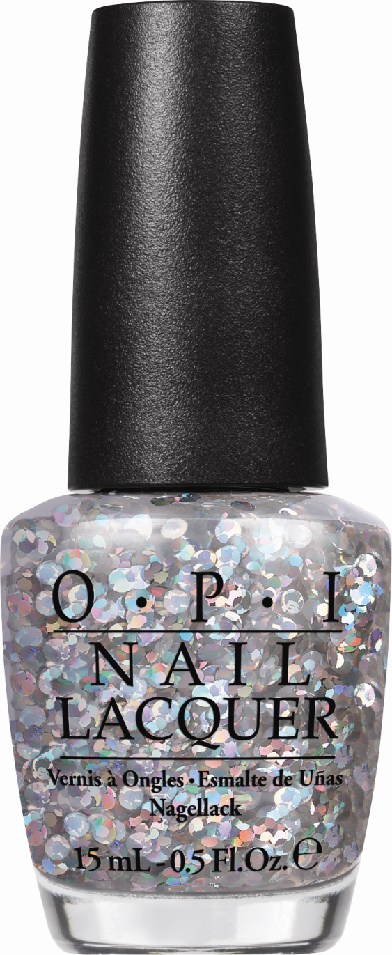 OPI Joins Mariah Carey to Launch 18 New Limited Edition Holiday Nail Lacquers