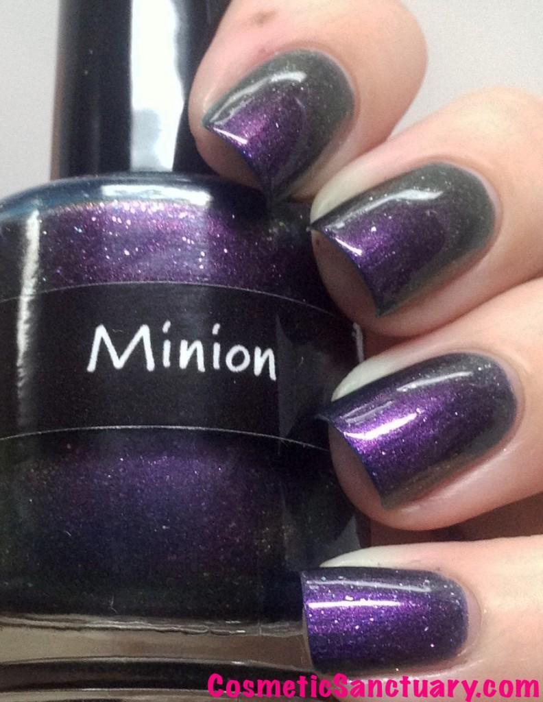Minion Side