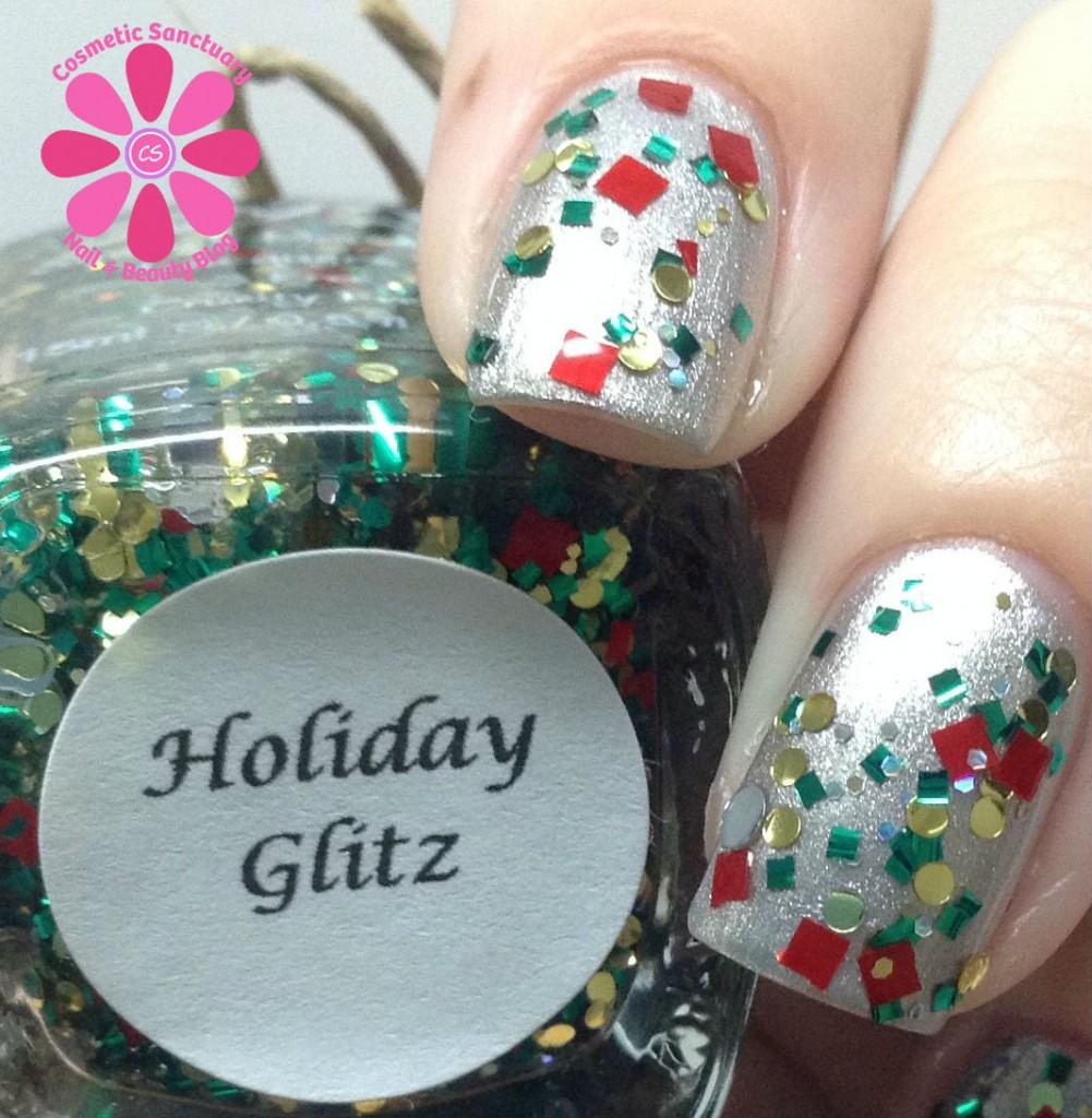 Holiday Glitz