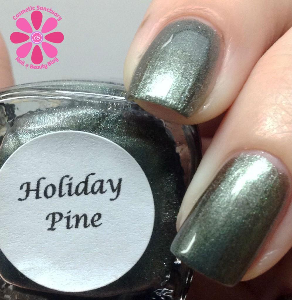 Holiday Pine CU