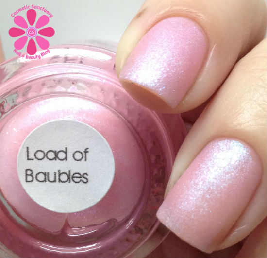 Load Of Baubles CU