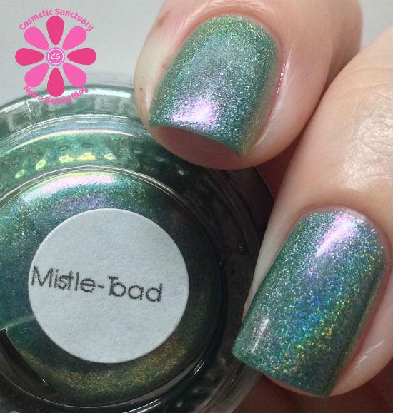 Mistle-Toad CU
