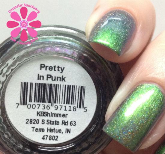 Pretty In Punk CU