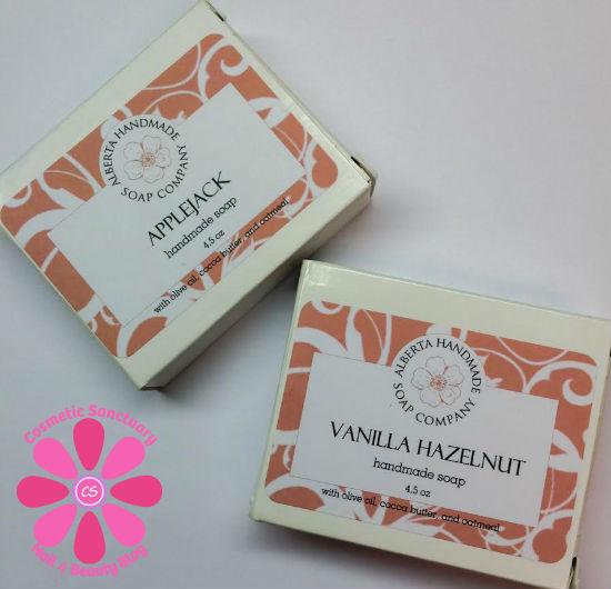 Alberta Soap box
