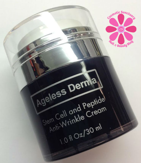 Agelss Derma Wrinkle Creme
