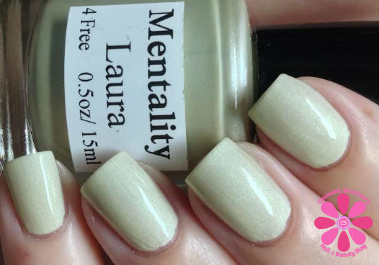 Mentality Blue Mattes Collection   Nail polish, Pastel