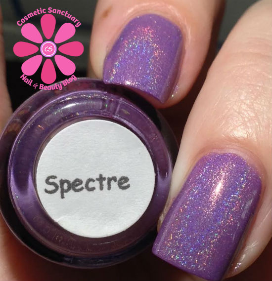 Chirality Ghosts Of Chirality Collection Swatches And