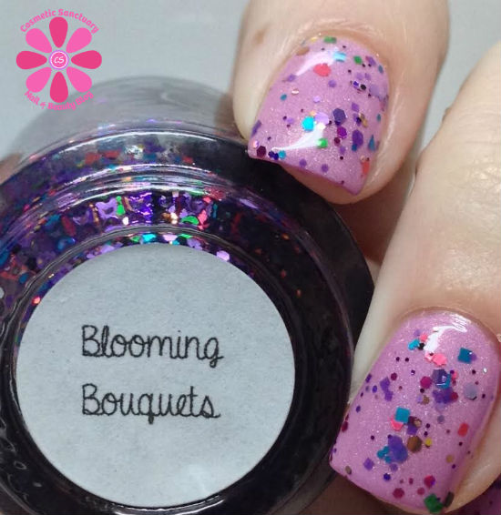 Blooming Bouquets CU