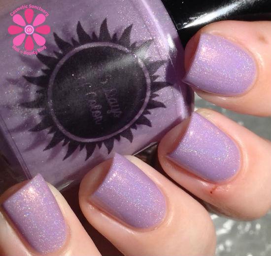 Fields of Lavender AL
