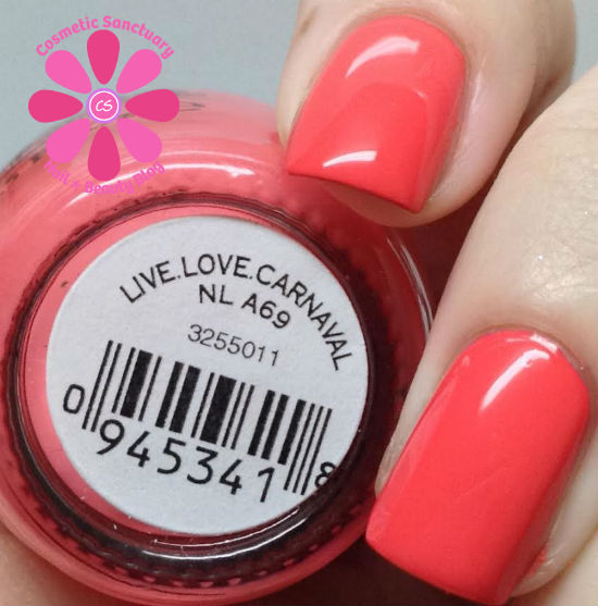 Opi brazil collection swatches and review cosmetic sanctuary