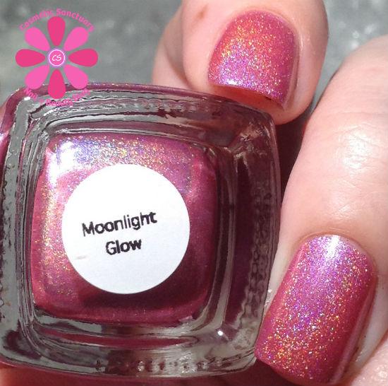 Moonlight Glow CU AL