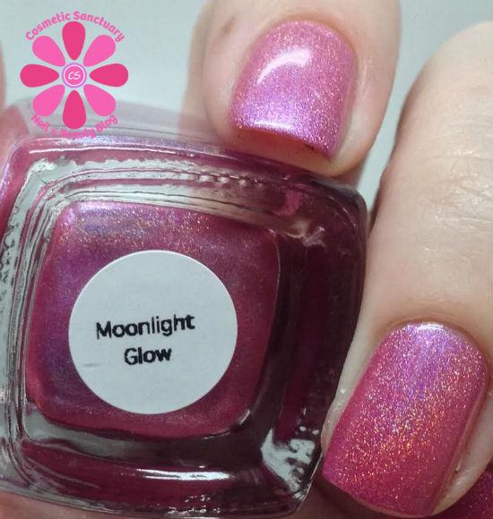 Moonlight Glow  CU