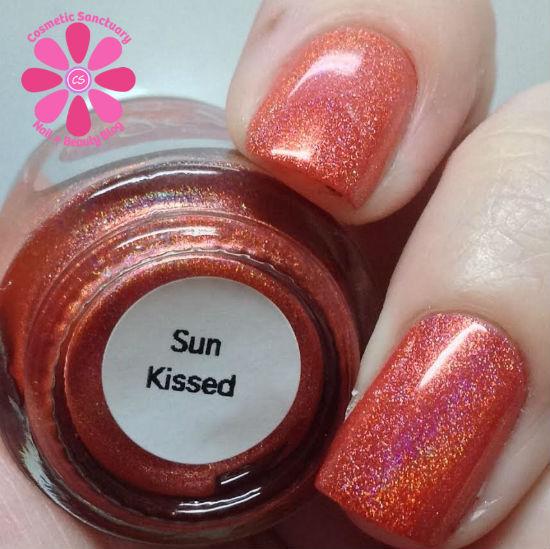 Sun Kissed CU