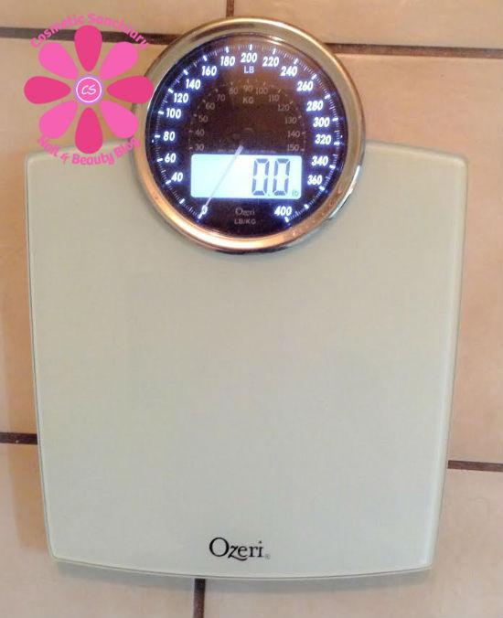 ozeri rev digital bathroom scale review cosmetic sanctuary rh cosmeticsanctuary com ozeri bathroom scale manual ozeri bathroom scale zb13-w manual
