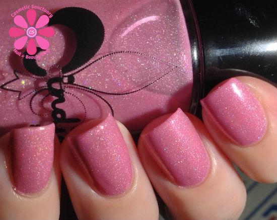 Pink Stilettos AL