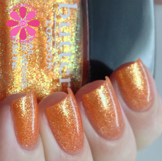 butter LONDON Lolly Brights Nail Polish Partial Collection Review - Cosmetic Sanctuary