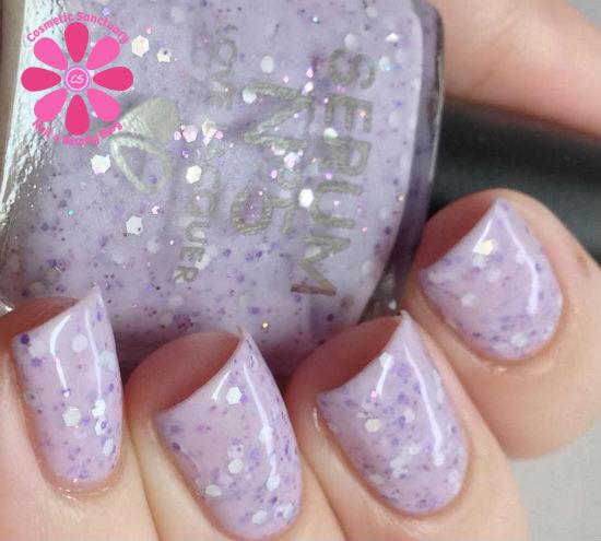Lilac It I Love It side