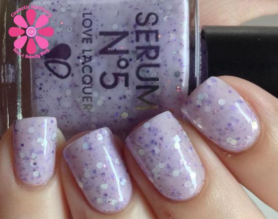 Lilac It I Love It