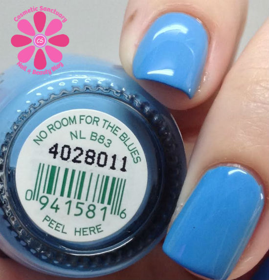 No Room For The Blues Opi Review
