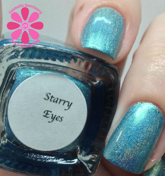 Starry Eyes CU