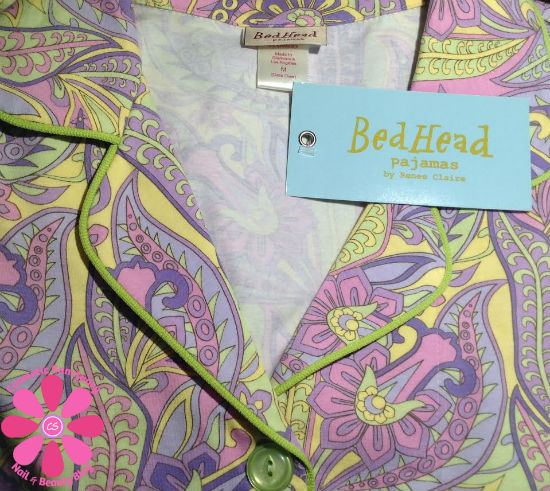 BedHead Pajamas Sergeant Pepper Lilac Review   Cosmetic Sanctuary