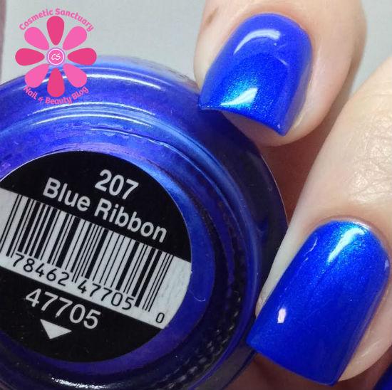 Blue Ribbon CU