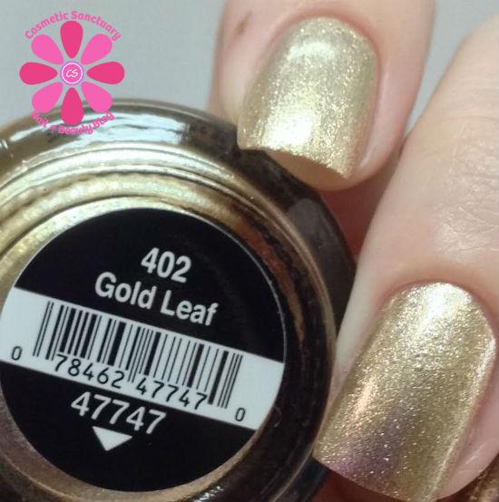 Gold Leaf CU