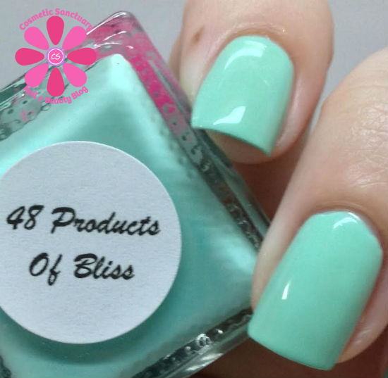48 Products Of Bliss CU